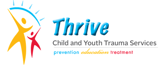 Thrive Child and Youth Trauma Services