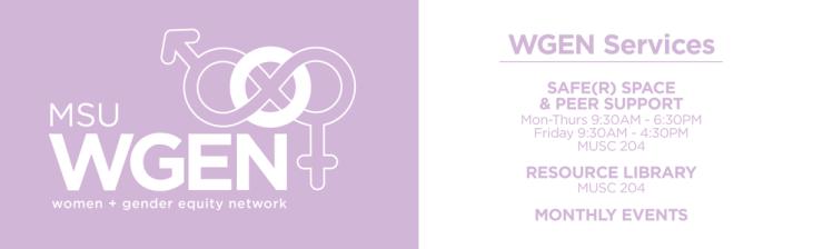 Women and Gender Equity Network (WGEN)
