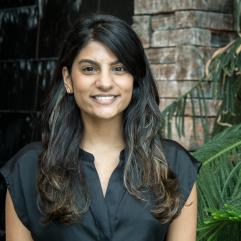Anisha Dubey, Co-Chair