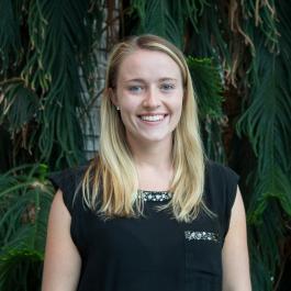 Emily Bryson, Workshop Director