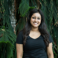 Sapriya Birk, Logistics Director