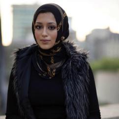 Maryam Bezzahou, University of Ottawa