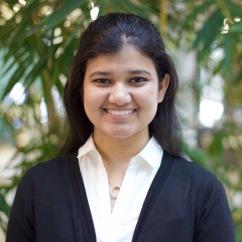 Rahma Noushin, Wilfred Laurier University