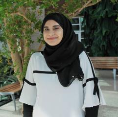 Zahra Abdallah, McMaster University