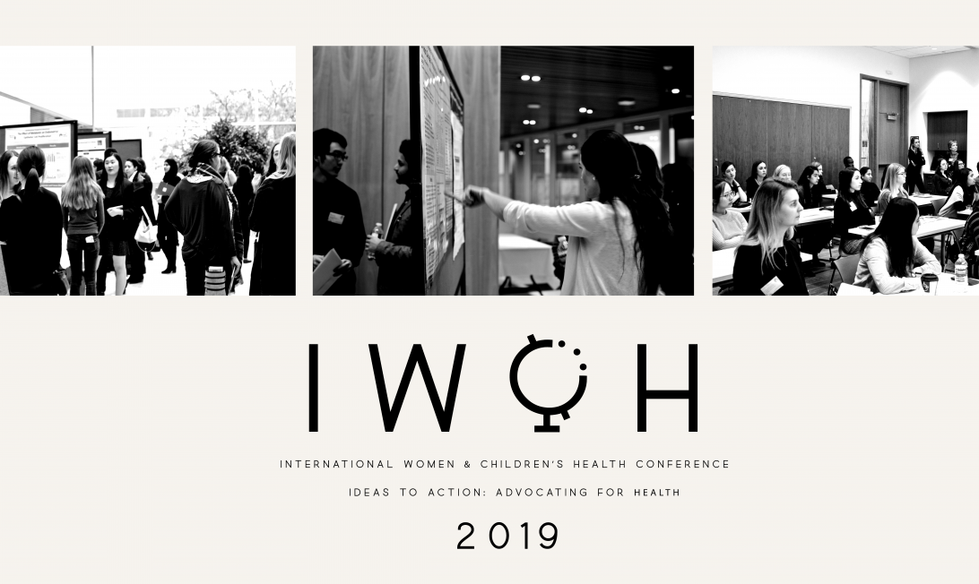 IWCH Conference 2019